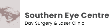 Southern Eye Centre Logo
